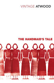 the handmaid s tale margaret atwood the blurb girl