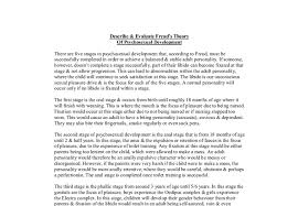 an essay introducing an essay