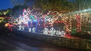 Pleasant Grove Farm Christmas Lights Holiday Lights Spectacular 2019 Returns To Essex County