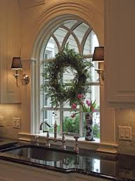 Emejing Decorating Arched Windows Photos - Interior Design Ideas .