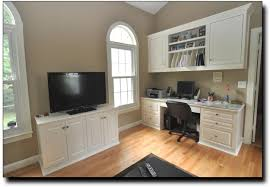 custom home office furnit. Custom Built Home Office Furniture Cabinets In Oak Hill, Virginia | For The Furnit