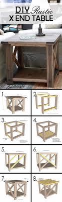 Best 25+ Pallet end tables ideas on Pinterest   Woodworking end ...