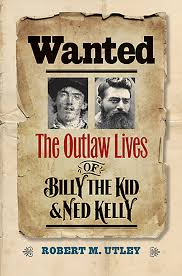 ned kelly n iron outlaw books book billykidnedkelly