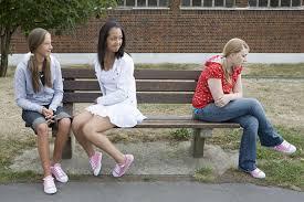 Symptoms of a controlling friend teen