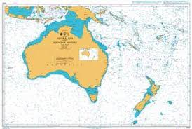 Australian Hydrographic Charts Admiralty Standard Nautical Charts Australia North West