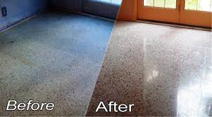 refinishing terrazzo floors lovely on floor with regard to palace 5