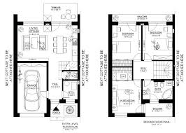 4 bedroom house plans under sq ft elegant of small design square feet below 1000 in