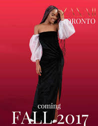 Nigeria To The World Zazaii Opens Store In Toronto Bellanaija