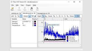 Get Flow Csv Viewer Microsoft Store