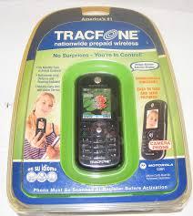 Motorola C261 TracFone Prepaid Phone ...