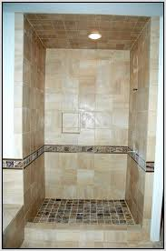 tile bathroom floor first or wall tiles first tile shower floor or walls first houses