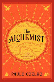 the alchemist th anniversary edition by paulo coelho the alchemist 25th anniversary edition by paulo coelho paperback barnes nobleacircreg
