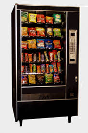 Monster Vending Machines Unique Automatic Products S48UBV Vending Machine