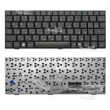 <b>Клавиатура TopOn Asus Eee</b> PC 700, 701, 900, 901 Series ...