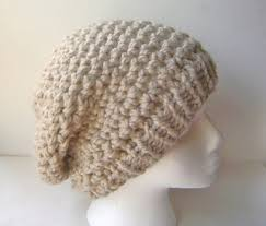 Bulky Yarn Crochet Hat Patterns