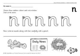 Students get plenty of practice working with: Alphabet And Phonics Printables For Primary School Sparklebox