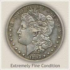 1921 Morgan Silver Dollar Value Discover Their Worth