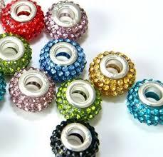 <b>8mm</b>*12mm <b>100pcs</b>/<b>lot</b> Mixed Multicolor R3535 Disco Pave Diy ...