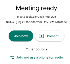 You can create a google account with a work or personal email address. Google Meet Um Flint Google