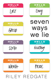 com seven ways we lie riley redgate books