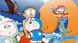 Doraemon dài tập - Chú khủng long của Nobita - Mission Ready At 6