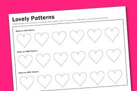Pattern Block Template Classy Printable Pattern Templates For Kindergarten Free Block Cut And Glue