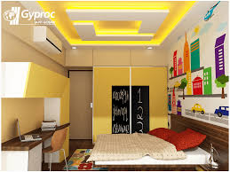 Brighten Your Lives With Beautiful Ceilings From Gyproc