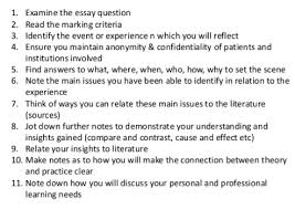 what is a reflective essay quora and more tips