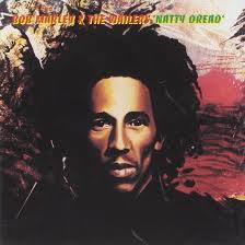 Natty Dread Bob Marley And The Wailers Lively Up Themselves