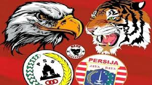 Pertama dari ukuran fisik, harimau jelas lebih besar dari singa. Live Streaming Pss Sleman Vs Persija Jakarta Live Streaming Elang Jawa Vs Macan Kemayoran Tribunnews Com Mobile