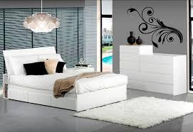 fresh white furniture pieces