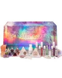 crystal cavern full collection box