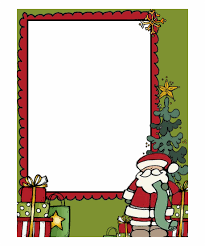 Christmas Photo Frames For Kids Christmas Frame Png Christmas Frames Christmas Ornaments
