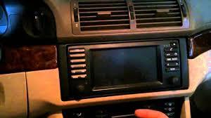 bmw e39 navigation aux ipod input installation bm53 radio bmw e39 navigation aux ipod input installation bm53 radio
