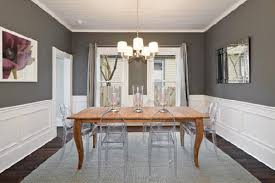 gray dining room paint colors. Charcoal Gray Paint Color Dining Room Colors L