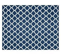 alluring blue indoor outdoor rug patio stripe rug pottery barn outdoor patio rugs attractive blue indoor