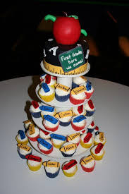 Kindergarten Graduation Party Cake Ideas 47041 Kindergarte
