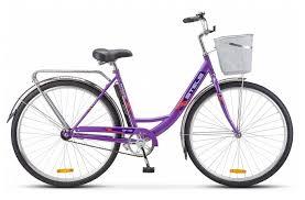 Купить Городской <b>велосипед STELS Navigator 345</b> 28 Z010 (2020 ...
