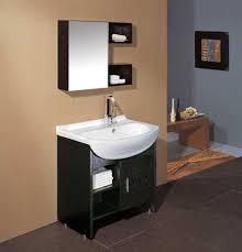 Narrow Depth Bathroom Vanity Ikea With Sink