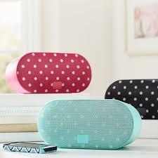 Dottie Bluetooth Speakers