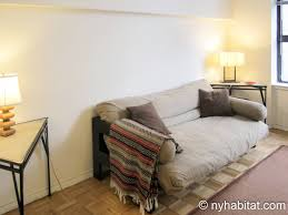 New York Alcove Studio - Duplex apartment - living room (NY-10249) photo ...