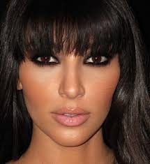 makeup for brown eyes and brown hair you