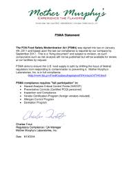Fillable Haccp Certification Requirements Forms And Document Blanks