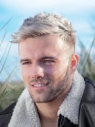 43 Meilleures Coiffures Pour Blond Avec Photos Hommeniscient