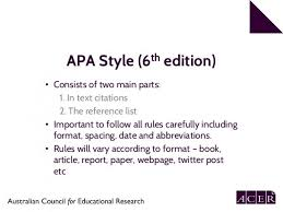 What Is Apa 6 Th Edition Format Suitable Ed Style Manual 1 728 Cb