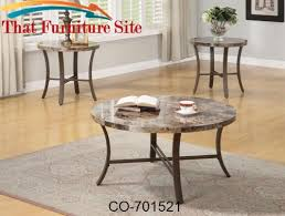 3 piece occasional table sets coffee