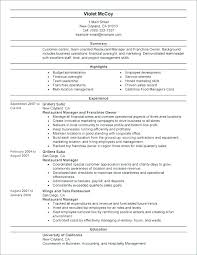 Resume Examples For Assistant Manager It Assistant Manager Resume ...