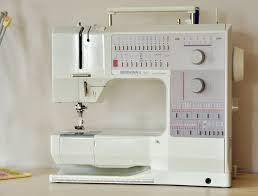 Bernina 1630 Sewing Machine Manual