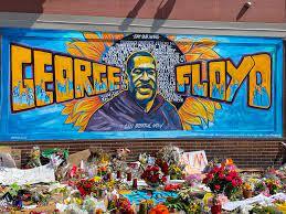 The George Floyd Murals of Minneapolis ...