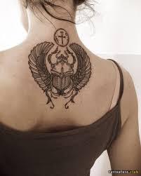 фото тату анкх клуб татуировки фото тату значения эскизы